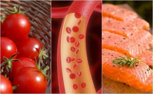 8 aliments pour protéger vos artères