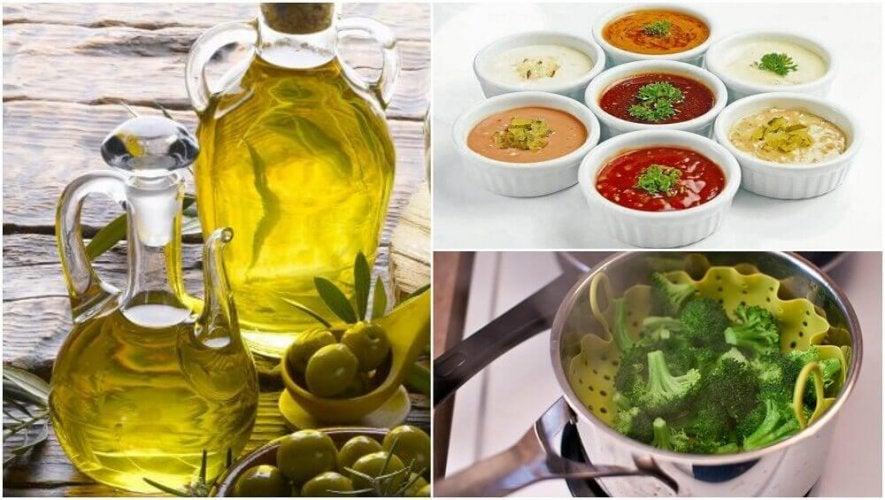 6 astuces de cuisine pour vous aider à réduire votre apport en cholestérol