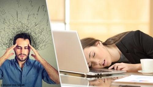 9 habitudes anxiogènes que vous devez corriger