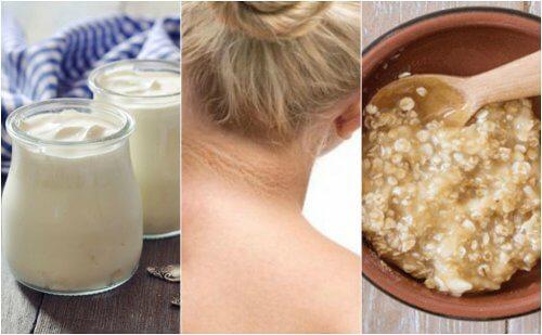 Combattez les taches sombres du cou grâce à ces 5 remèdes naturels