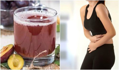 Comment soulager la constipation avec un jus de prunes, de graines de fenouil et de lin