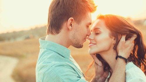 Le véritable amour respecte votre passé