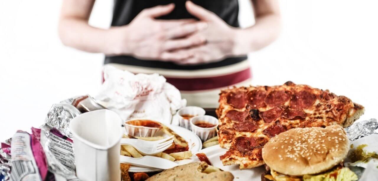 Lorsque nous mangeons nos émotions