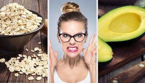 Quels aliments devraient consommer les personnes nerveuses ?