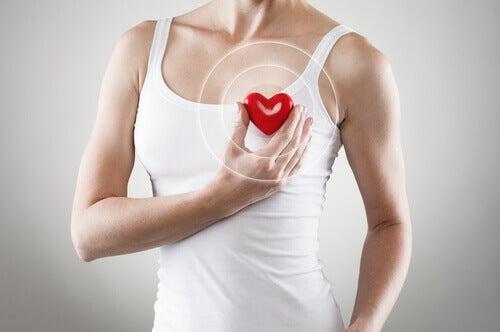 bienfaits des graines de chia santé cardiovasculaire