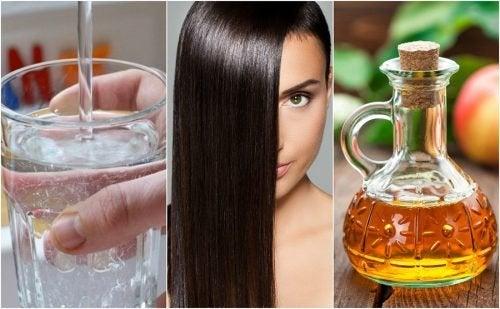 7 astuces à connaitre pour accélérer la pousse de vos cheveux