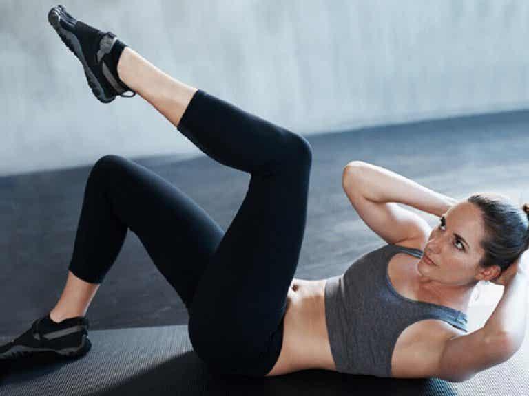 Le rôle de l'acide lactique dans l'exercice