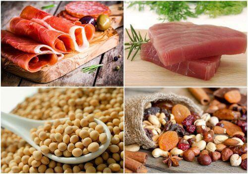 Augmentez votre apport en protéines en ajoutant ces 7 aliments à votre alimentation
