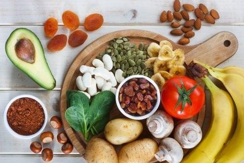 10 aliments riches en potassium à ajouter à votre alimentation