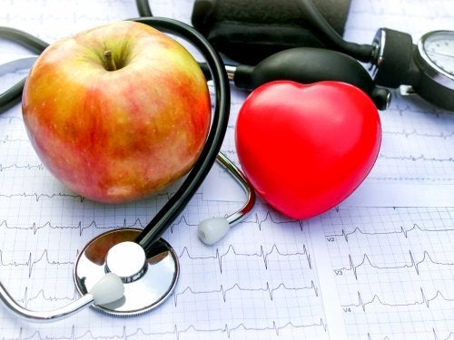 8 aliments qu'il est important de consommer pour un cœur en bonne santé