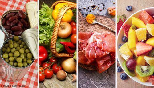 Les pires aliments que vous pouvez manger et leurs alternatives plus saines