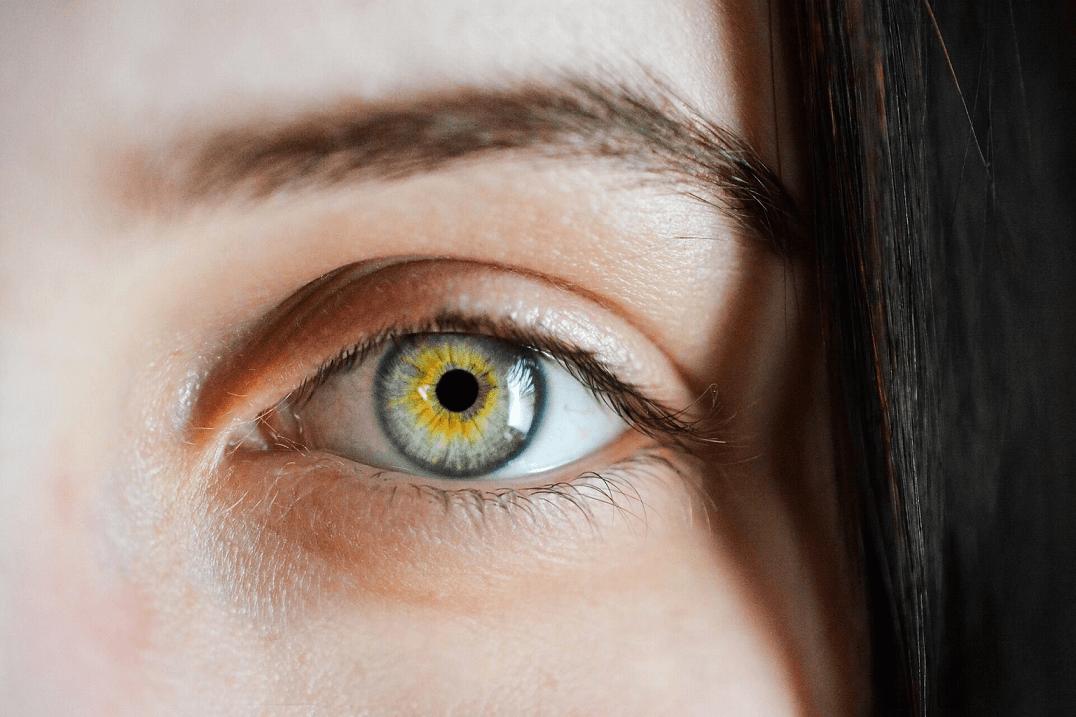 Elle améliore la vue