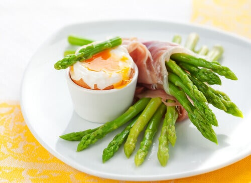 8 bienfaits des asperges pour la santé