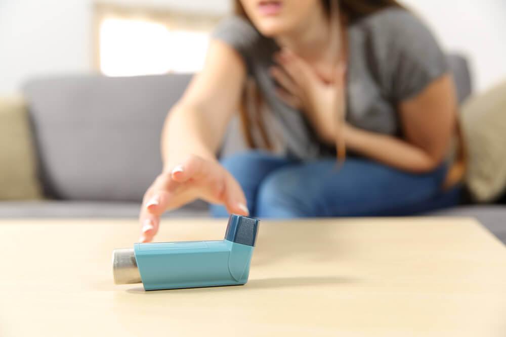 Maladie pulmonaire obstructive chronique et asthme