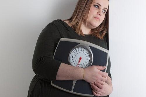 régime dukan : les autres symptômes liés à l'obésité