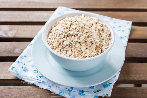 Quelques produits sans gluten conseillés
