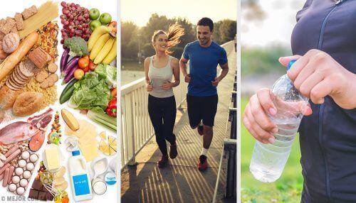 5 astuces infaillibles pour perdre du poids sans souffrir
