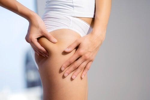 combattre la cellulite au niveau des cuisses
