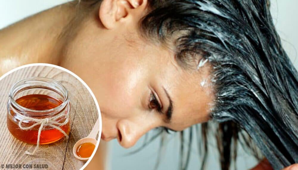 7 remèdes maison pour avoir des cheveux sains