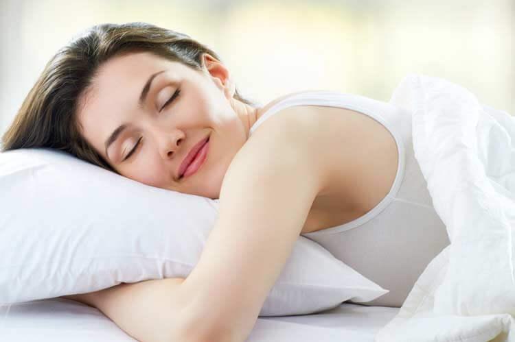 Combattre l'insomnie de manière naturelle.