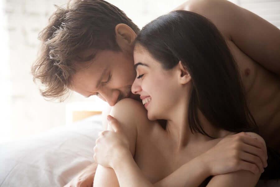 des relations sexuelles