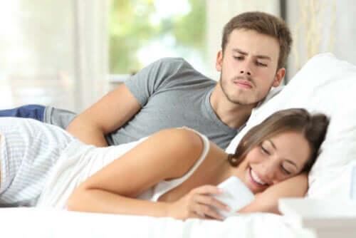 7 types d'infidélité que vous devez connaitre