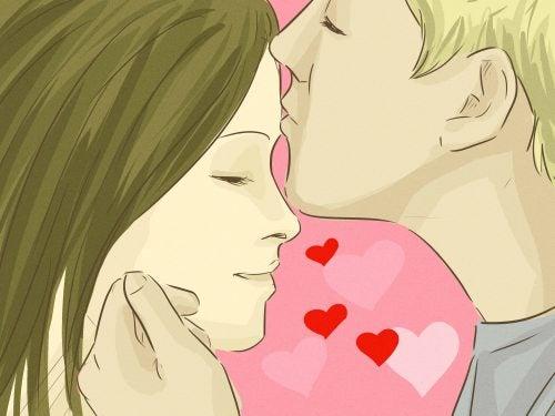 Le véritable amour ne vous juge pas ni ne vous limite