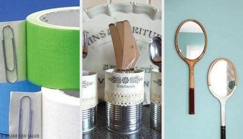 6 astuces à la mode pour une bonne décoration intérieure