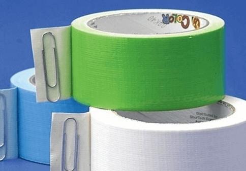 décorez votre maison avec du ruban adhésif coloré