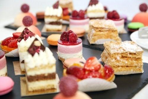 4 recettes maison pour un dessert nutritif avec très peu d'ingrédients
