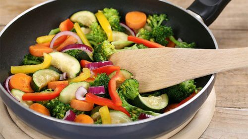 Astuces pour donner un goût exquis à vos légumes