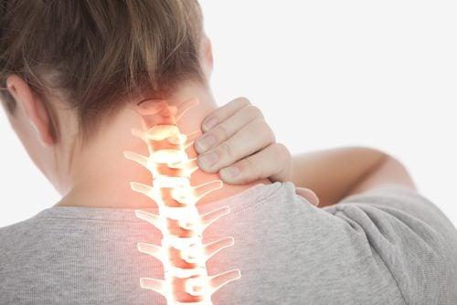 douleurs dans le cou