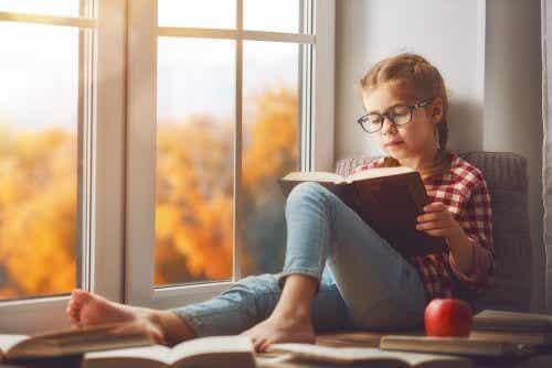 Comment encourager les enfants à aimer les livres ?