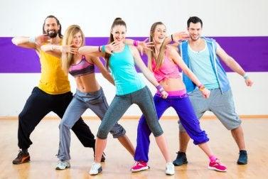 exercice-zumba