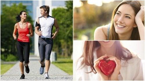8 raisons pour lesquelles vous devriez commencer à faire de l'exercice