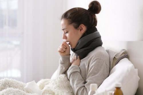 8 symptômes de la pneumonie que vous ne pouvez pas ignorer