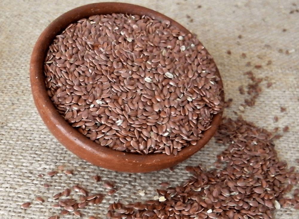 les bienfaits des graines de lin pour la constipation