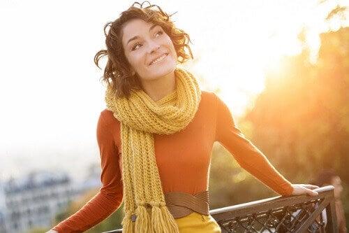 Profitez d'émotions positives pour être heureux