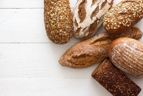 Pourquoi le pain complet est plus sain