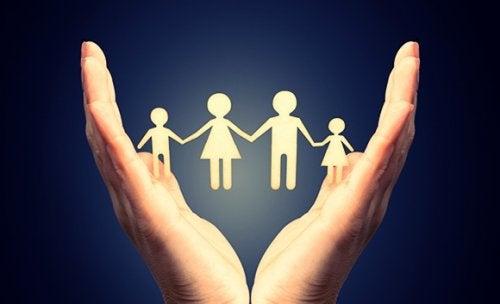 familles toxiques