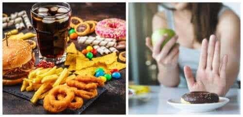 8 aliments à éviter pour avoir un foie sain