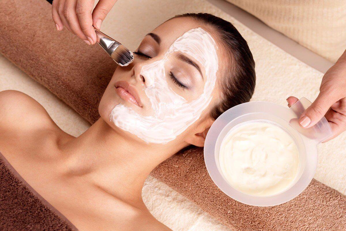 masque oeuf et avoine pour lutter contre les pores dilatés