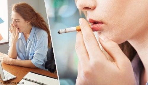 6 habitudes quotidiennes aussi dangereuses que le tabagisme
