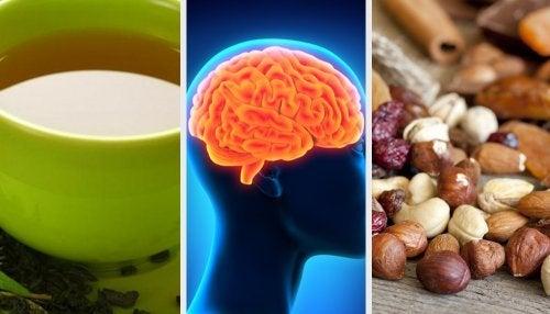 Des aliments qui améliorent la mémoire et des conseils pour stimuler l'activité cognitive