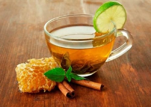 remède au miel contre les crampes menstruelles