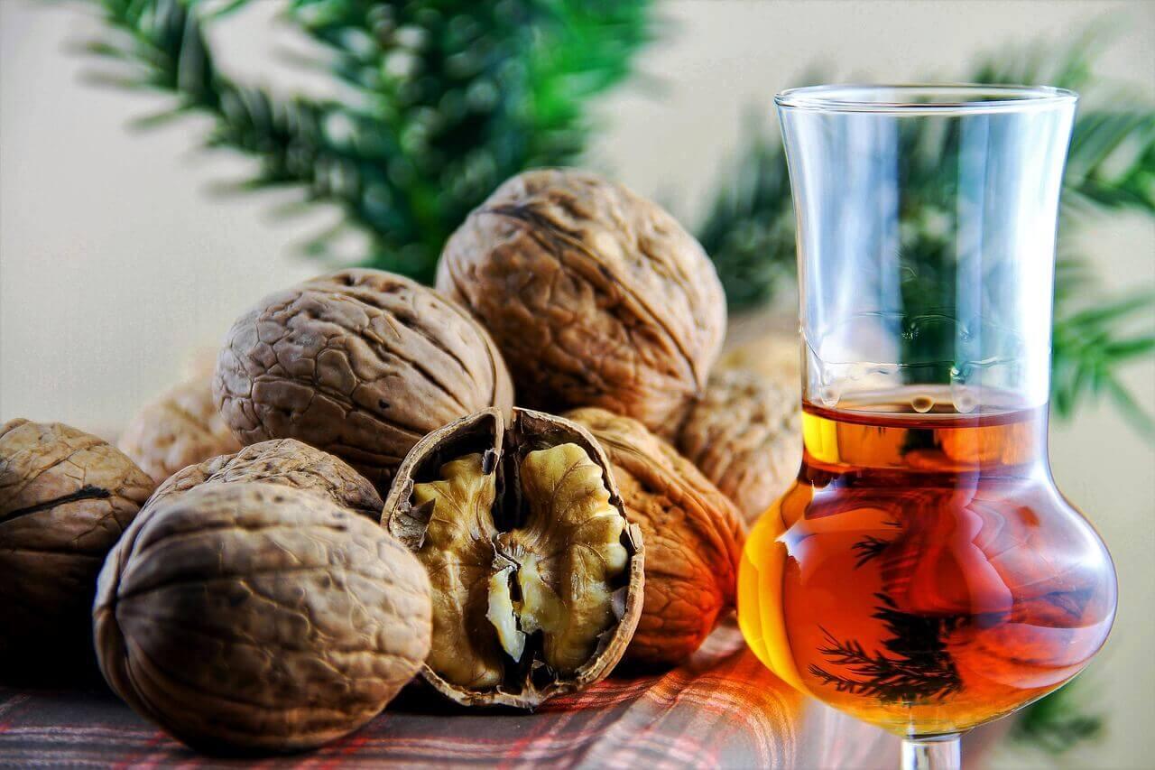 Les noix pour avoir un coeur en bonne santé