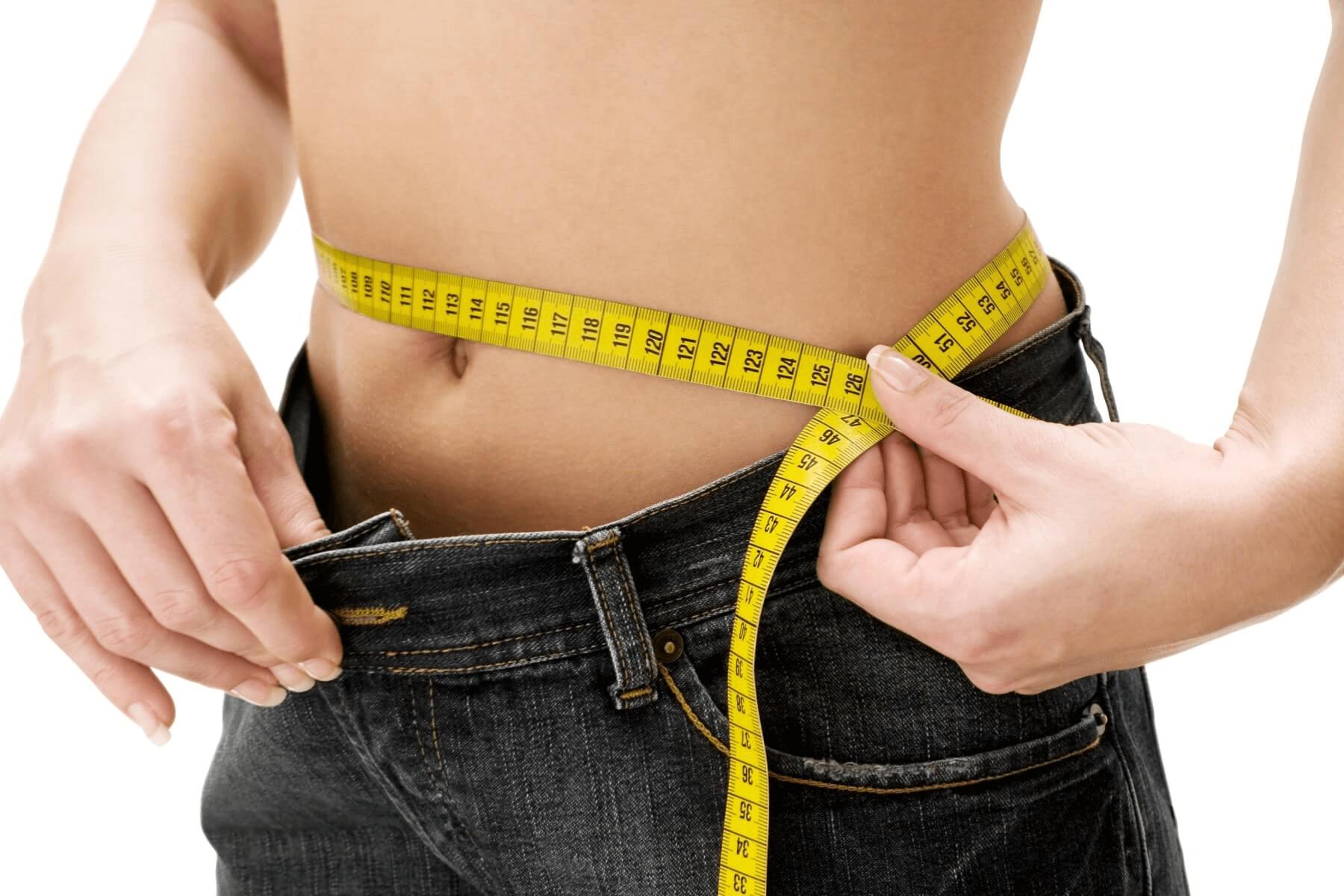 Elle aide à perdre du poids