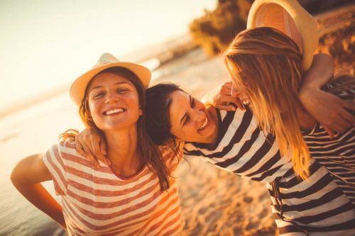 5 caractéristiques d'une personne inoubliable