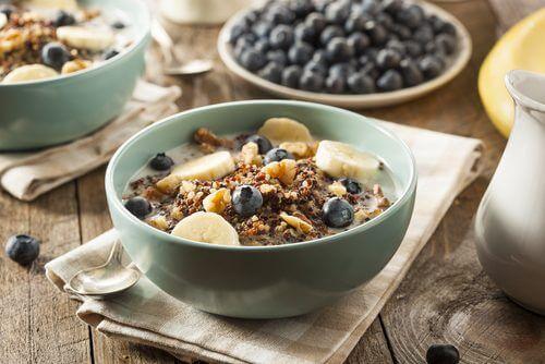 bien déjeuner accélère votre métabolisme