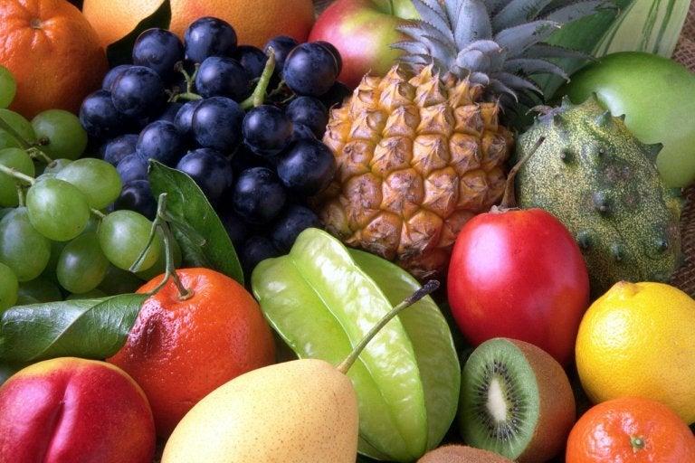 Y a-t-il des pesticides dans nos aliments ?